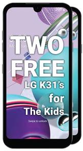 2Free-LGK31s