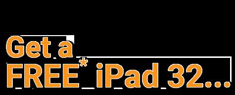 Discover Viaero - Free iPad