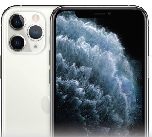 iPhone 11 series from Viaero Wireless