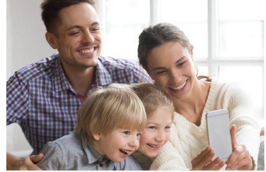 Viaero Wireless Family