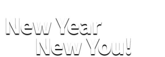 New Year , New You!