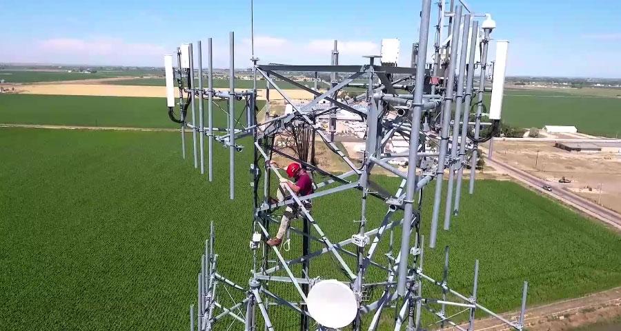 Viaero Wireless Network